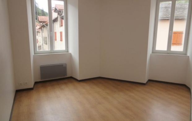 PROVANS IMMOBILIER Appartement | VILLEFORT (48800) | 53 m2 | 44 000 €